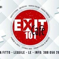 EXIT 101