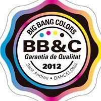 Big Bang Colors - Grácia