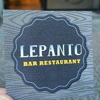 Bar restaurant Lepanto