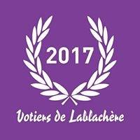 Les Votiers de Lablachère