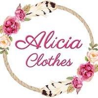 Alicia Clothes