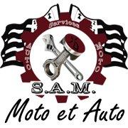 SAM Services mécaniques