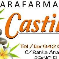 Parafarmacia Castillo