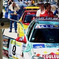 Rallye De Vaison La Romaine