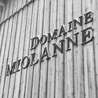 Domaine Miolanne