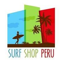 SURF SHOP PERU