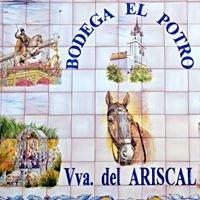 """Bodega """"EL POTRO"""" de Villanueva del Ariscal"""