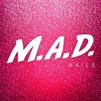 M.A.D. Nails