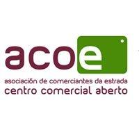 ACOE - Asociacion de Comerciantes de A Estrada