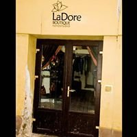 LaDore boutique/fotostudio