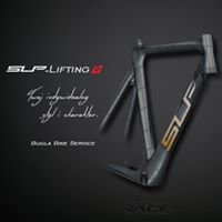 Bugla Bike Service - SUP Lifting