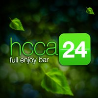 Hcca24 - Full Enjoy Bar