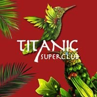 Titanic club