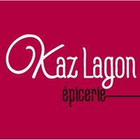Kaz Lagon Epicerie