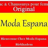 Moda España Les vergers