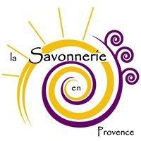 Savonnerie en Provence