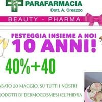 Parafarmacia Creazzo Beauty-Pharma
