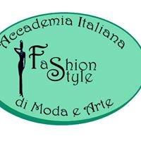 Accademia italiana Fashion Style di Moda e Arte