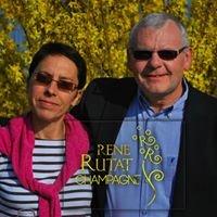 Champagne René Rutat