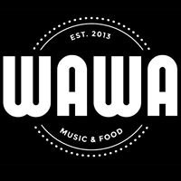 Wawa Music & Food