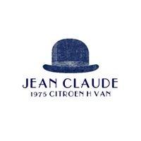 Jean Claude Citroen H Van
