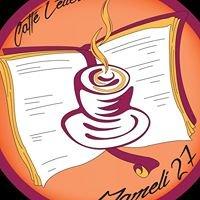 Mameli27 Caffè Letterario