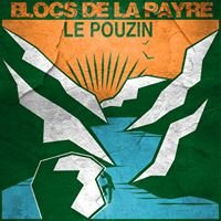 Les blocs de la Payre - Le Pouzin