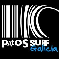 Patos Surf Escola