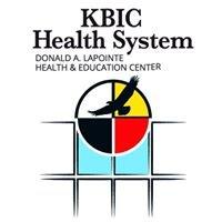 KBIC Health System