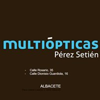 MultiOpticas Perez Setien