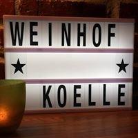 Weinhof Kölle