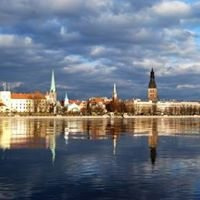 Benvenuti in Lettonia
