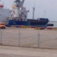 Liepaja Port