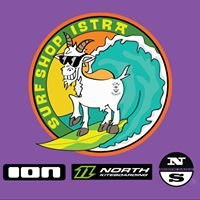 Surf & Bike Shop Istra