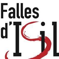 Falles d'Isil