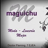 MODAEJEA  MAGUICHU