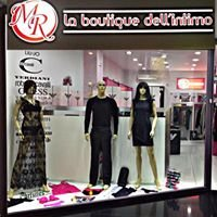 MR la boutique dell' intimo