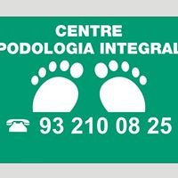 Centre Podologia Integral