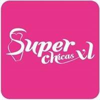 Super Chicas XL  -   tallagrande.es