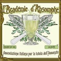 L'Académie d'Absomphe - Associazione italiana per la tutela dell'Assenzio