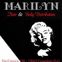 Marilyn Hair & Body distribution