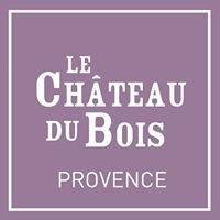 Le Château du Bois - Arles