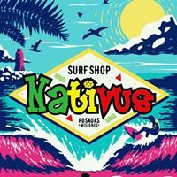 Nativus Surf Shop Posadas