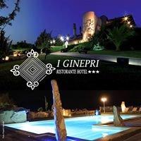 I Ginepri Ristorante Hotel
