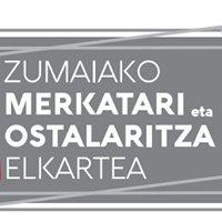 Asociación de Comerciantes y Hosteleros de Zumaia