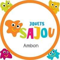 Jouets SAJOU AMBON
