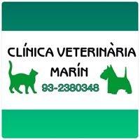 Clínica Veterinària Marín