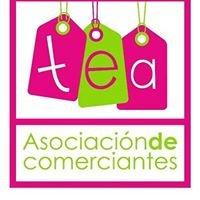Asociacion Comerciantes Tea