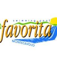 Piscine Montecavolo La Favorita