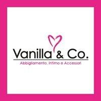 Vanilla&Co